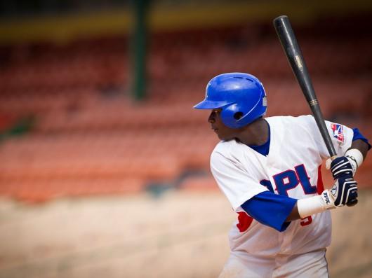 Dominican Prospect League. Photo: Dominic Disala