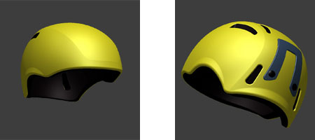 Atomic Balenze Ski Helmet