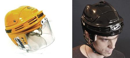 Bauer / Nike 4500 Hockey Helmet