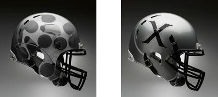 Xenith X1 Football Helmet